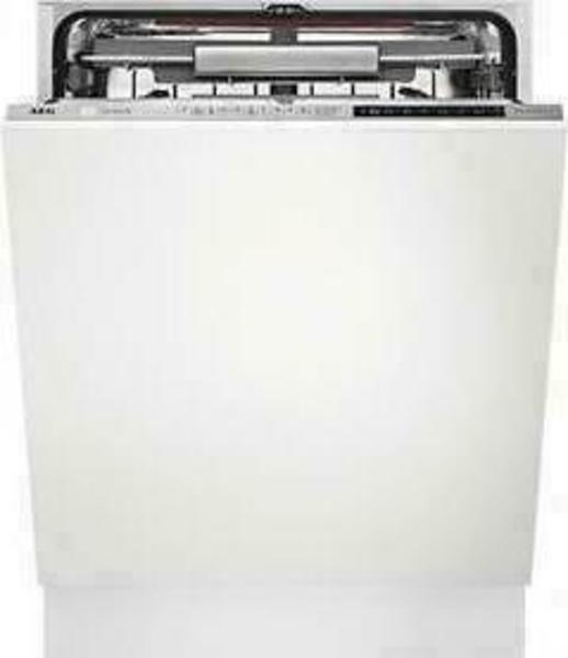 AEG FSE83716P Dishwasher