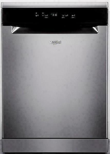 Whirlpool WUC 3C24 F X Dishwasher