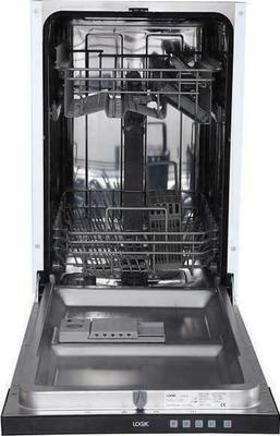 Logik LID45B17N Dishwasher