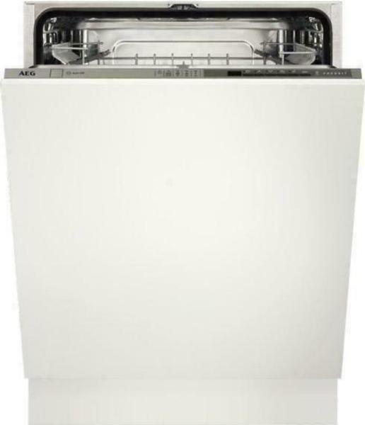 AEG FSE53630Z Dishwasher