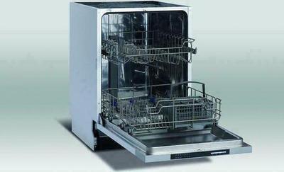 Scancool WFO 3807 Dishwasher