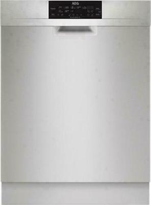 AEG FFB83730PM Dishwasher