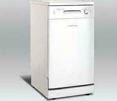 Scancool SFO 4501 Dishwasher