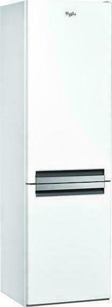 Whirlpool BSNF 8123 W Refrigerator