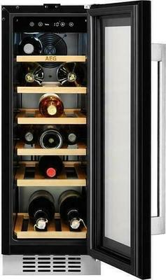 AEG SWB63001DG Weinkühler