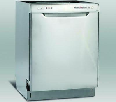 Scancool WFO 4207 Dishwasher