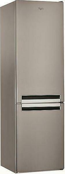 Whirlpool BSNF 9352 OX Refrigerator