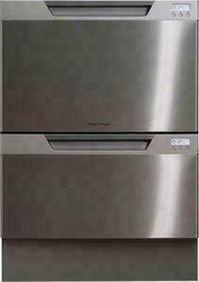 Fisher & Paykel DD60DS7 Dishwasher