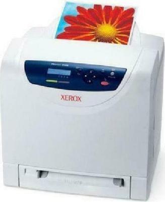 Xerox Phaser 6125N Laserdrucker