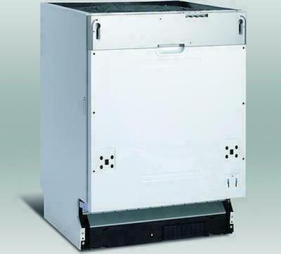 Scancool SFO 3801 Dishwasher