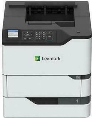 Lexmark MS821dn Laserdrucker