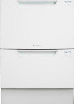 Fisher & Paykel DD60DW7 Dishwasher
