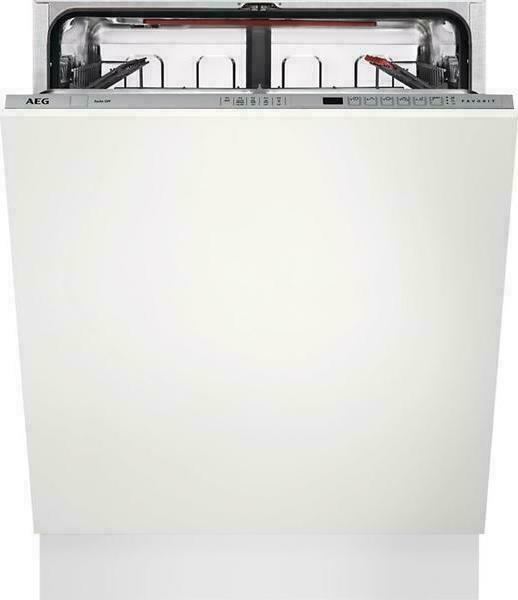 AEG FSE52600P Dishwasher