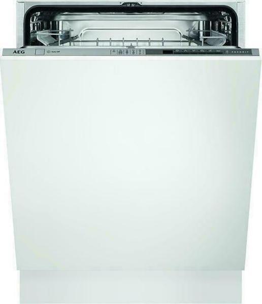 AEG FSS53600Z Dishwasher