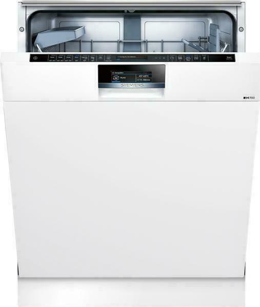 Siemens SN477W01JS dishwasher