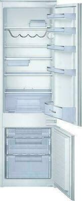 Bosch KIV38X20 Refrigerator