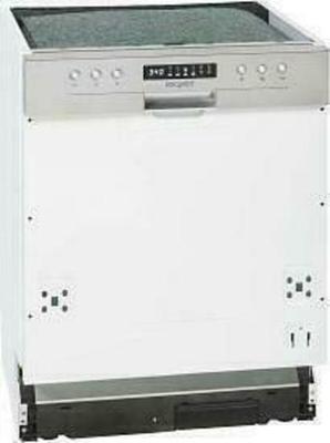 Exquisit EGSP 9514 E/B Dishwasher