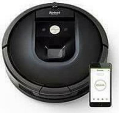 iRobot Roomba 981 Aspirateur robot