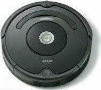 iRobot Roomba 676 Odkurzacz automatyczny