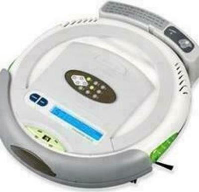 Cleanmate QQ2-LTV Aspirateur robot