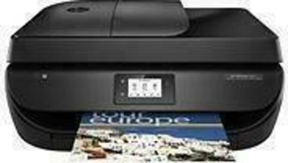 HP OfficeJet 4652 multifunction printer