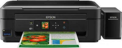 Epson L455
