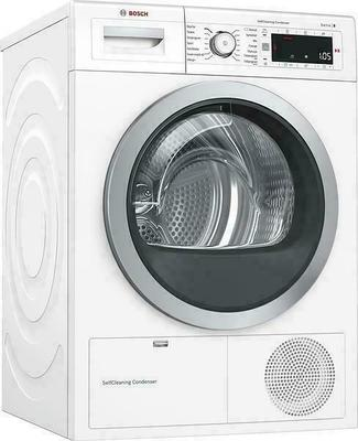 Bosch WTW8758LSN Tumble Dryer