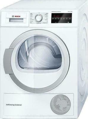 Bosch WTW854M9SN Tumble Dryer