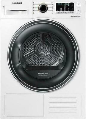 Samsung DV80M50102W Wäschetrockner