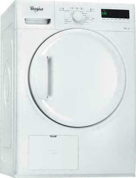 Whirlpool HDLX70310 tumble dryer