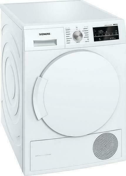 Siemens WT44W458DN Tumble Dryer