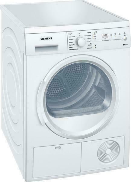 Siemens WT46E365DN