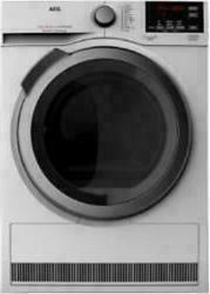 AEG T8DBG48S tumble dryer