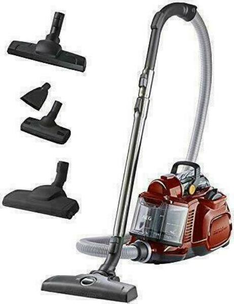 AEG LX7-2-CR-A vacuum cleaner
