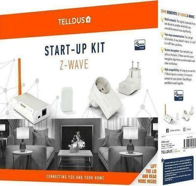 Telldus Start-Up Kit Z-Wave (312640)