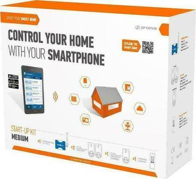 Proove Start-Up Kit Medium TSP100 Controller