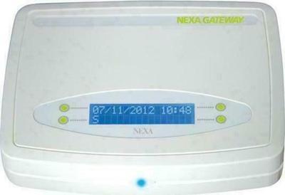 Nexa Gateway Controller