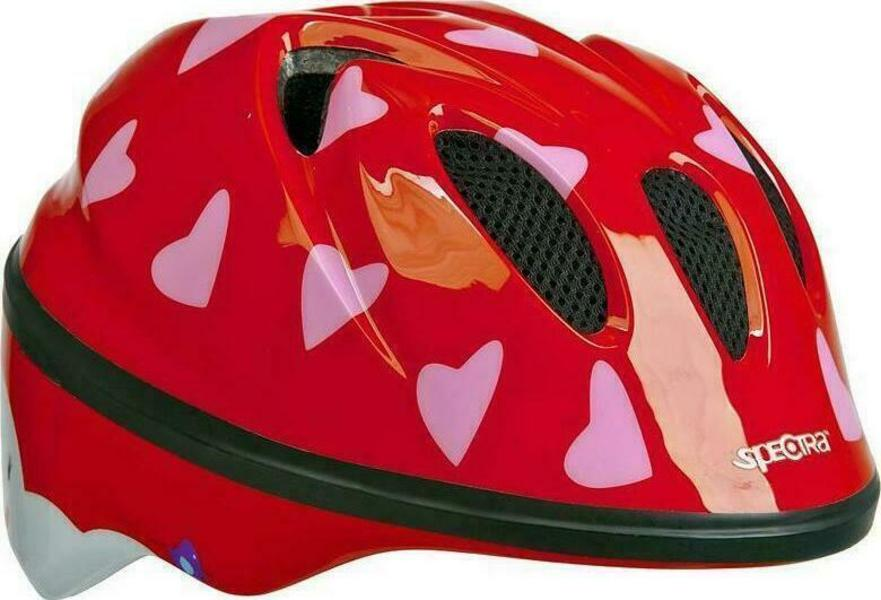Spectra Cinder-ella bicycle helmet