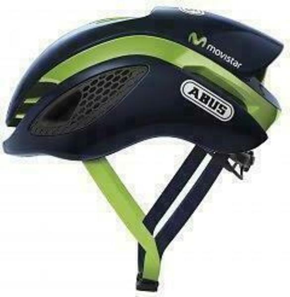 Abus GameChanger Team Bicycle Helmet
