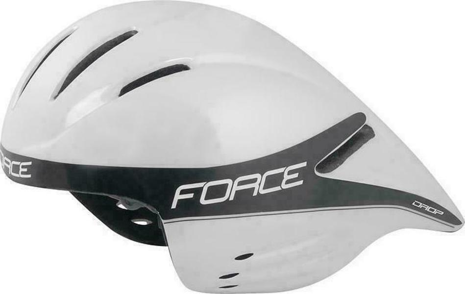 Force Drop bicycle helmet