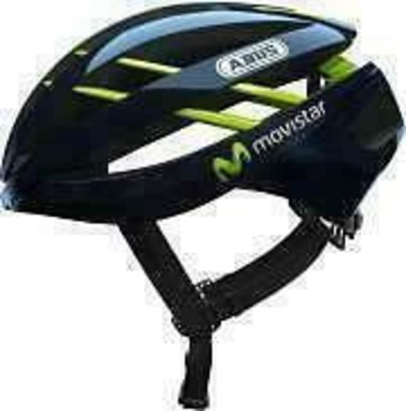 Abus Aventor Team Bicycle Helmet