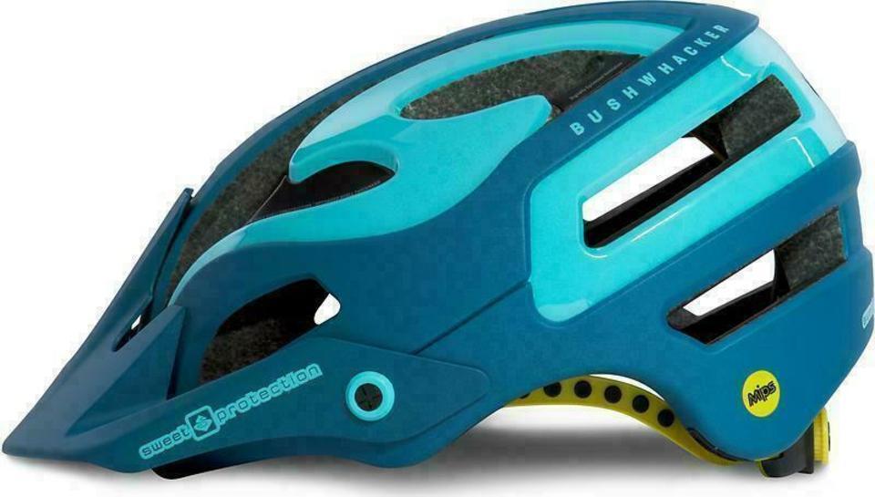 Sweet Protection Bushwhacker II MIPS (Women's) bicycle helmet