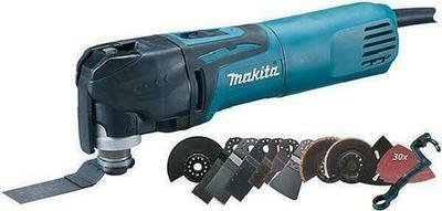 Makita TM3010CX2J Power Multi Tool