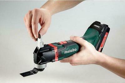 Metabo MT 18 LTX (w/o Battery)
