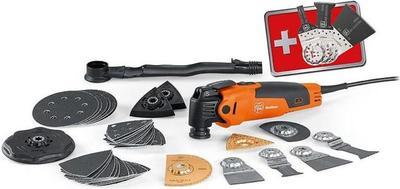 Fein MultiMaster FMM 350 QSL Power&Precision