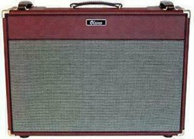 Olsson Amps Custom Reverb 36