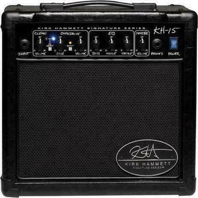 Randall KH-15 Kirk Hammett