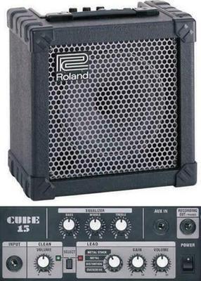 Roland Cube-15