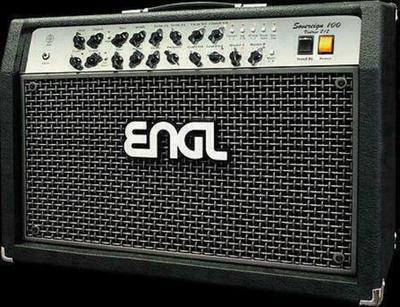 Engl Sovereign 2x12 E368