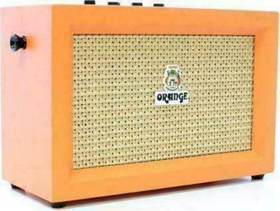 Orange Crush CR6